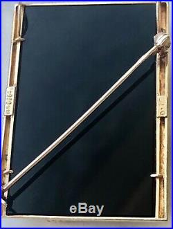Fine Art Deco 18k Gold Platinum Diamond Bird Brooch/Pin/Pendant STUNNING ESTATE